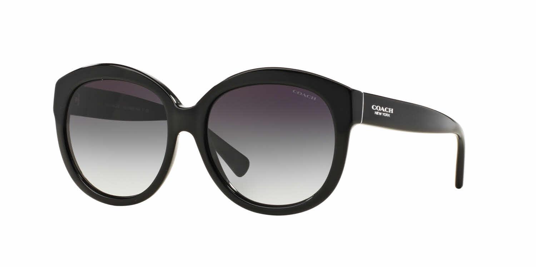 Coach HC8159F Sunglasses