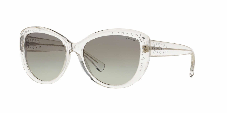 Coach HC8162F Sunglasses