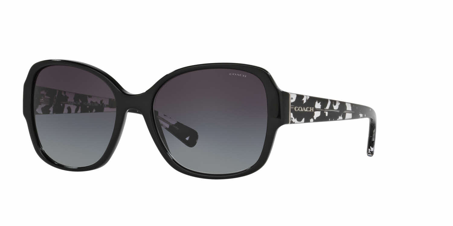 Coach HC8166F Sunglasses