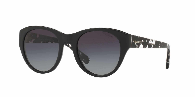 Coach HC8167 Sunglasses