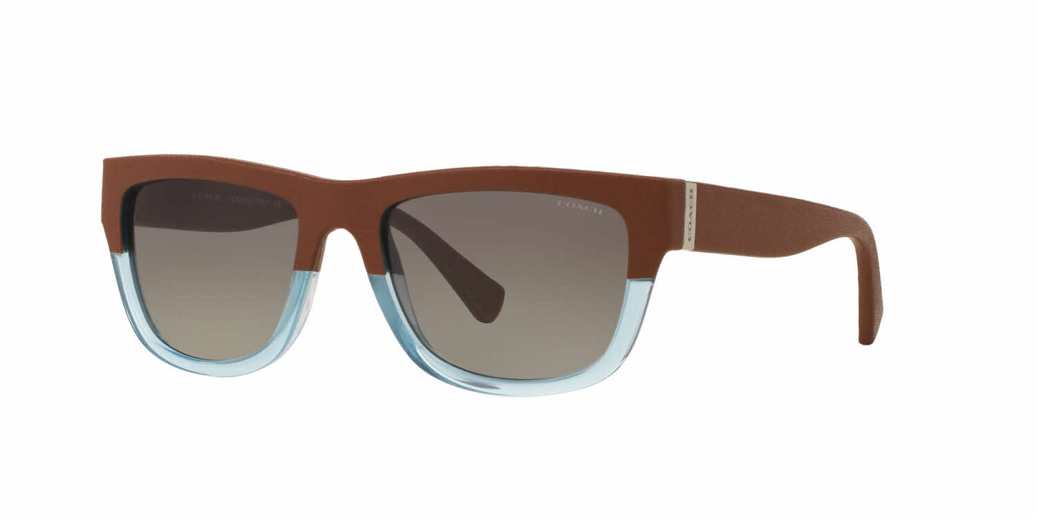 Coach HC8174Q Sunglasses
