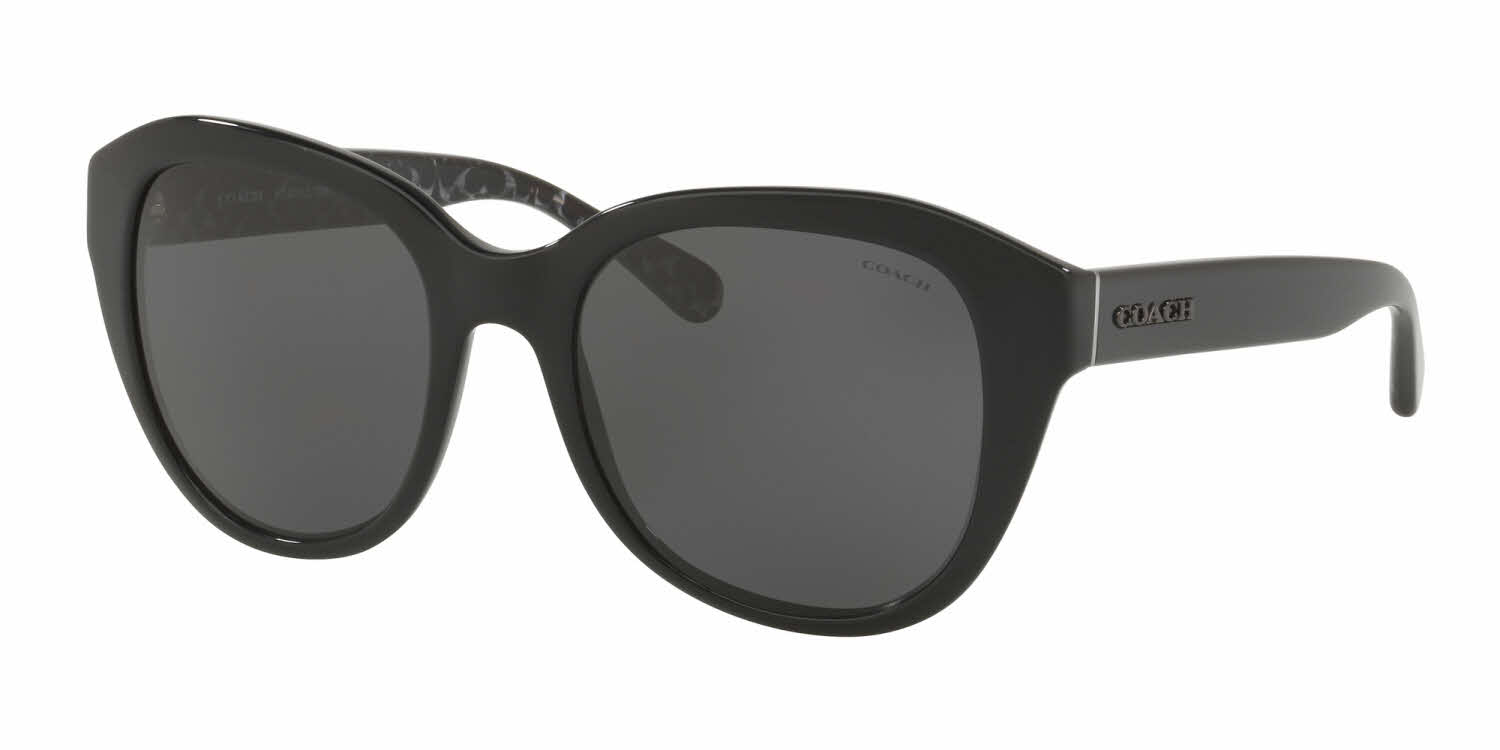 Coach HC8231F Sunglasses