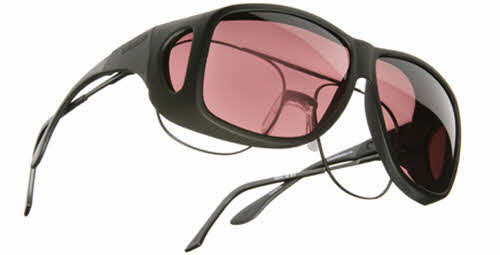 Cocoons Low Vision Aviator (XL) Sunglasses