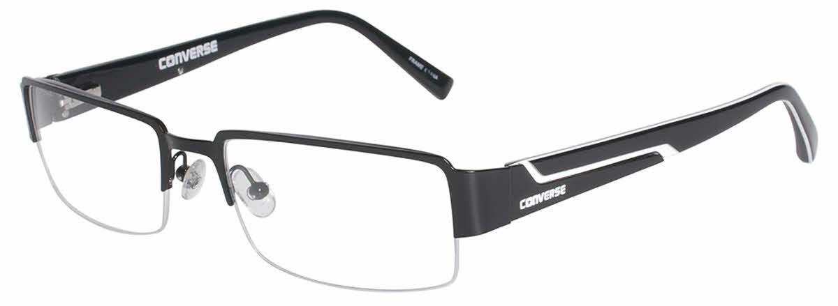 Converse Slide Film Eyeglasses