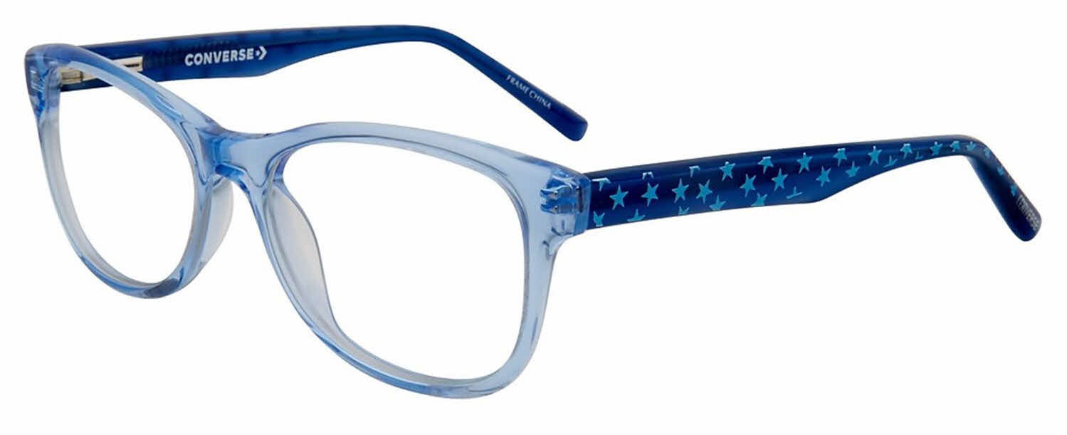 Converse Kids K405 Eyeglasses in Blue -  Converse Kids eyeglasses