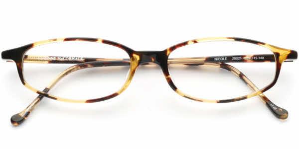 Corinne McCormack Readers Nicole Eyeglasses
