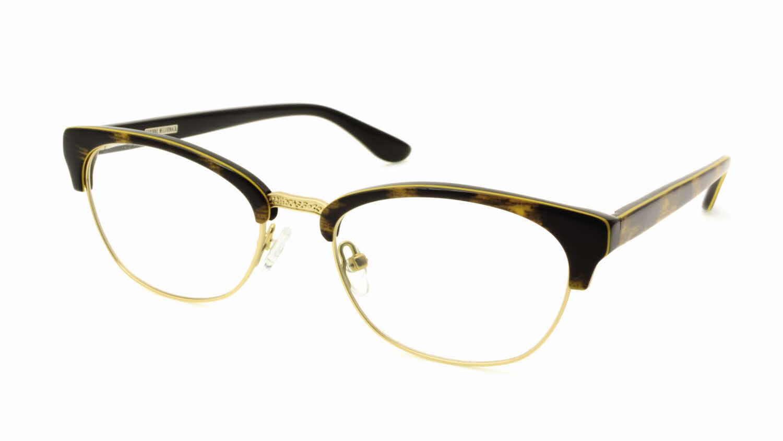 Corinne McCormack Lincoln Square Eyeglasses