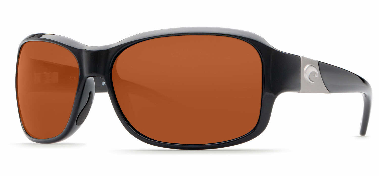 Costa C-Mates Bifocal Readers Inlet Sunglasses