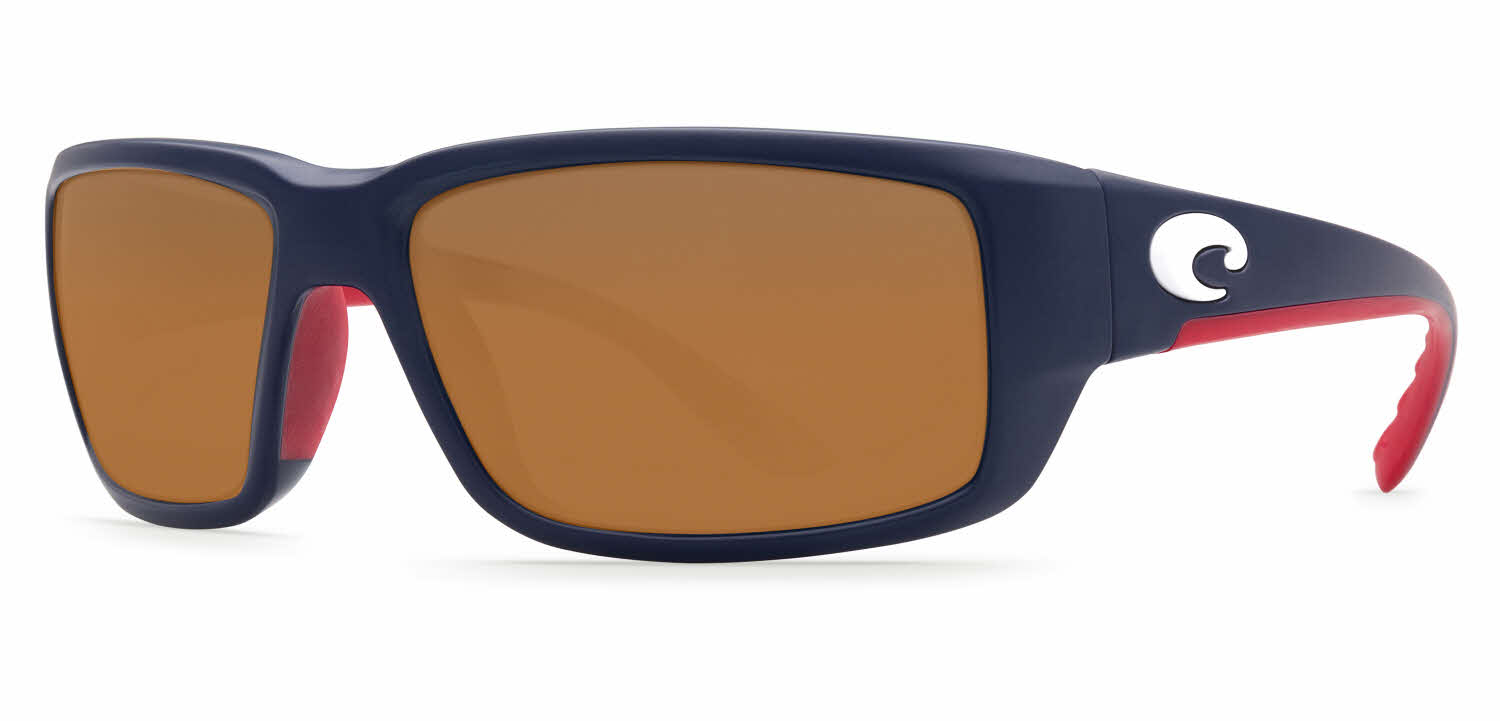 Costa Fantail - USA Limited Edition Prescription Sunglasses