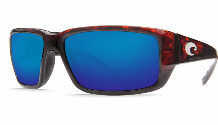 Costa Fantail Sunglasses in Brown