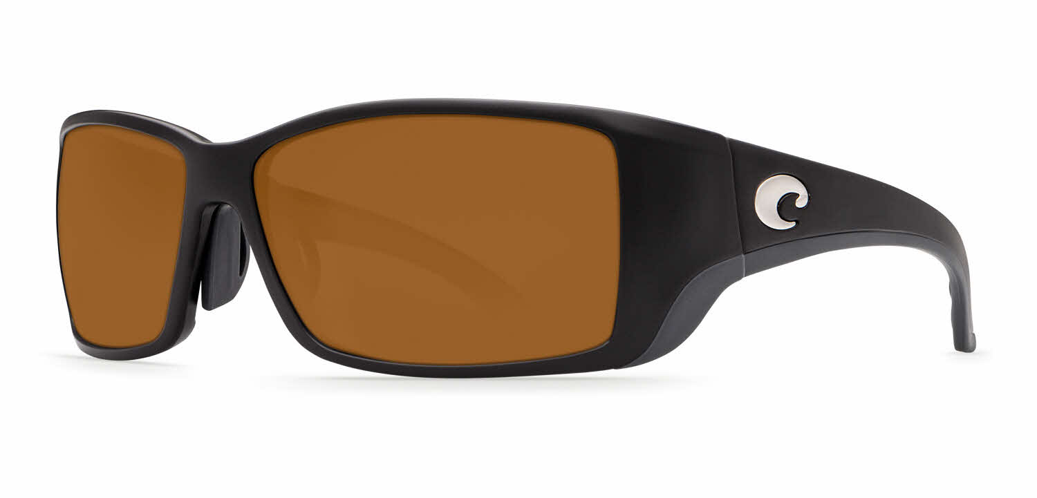 Costa Blackfin - Omni Fit Prescription Sunglasses
