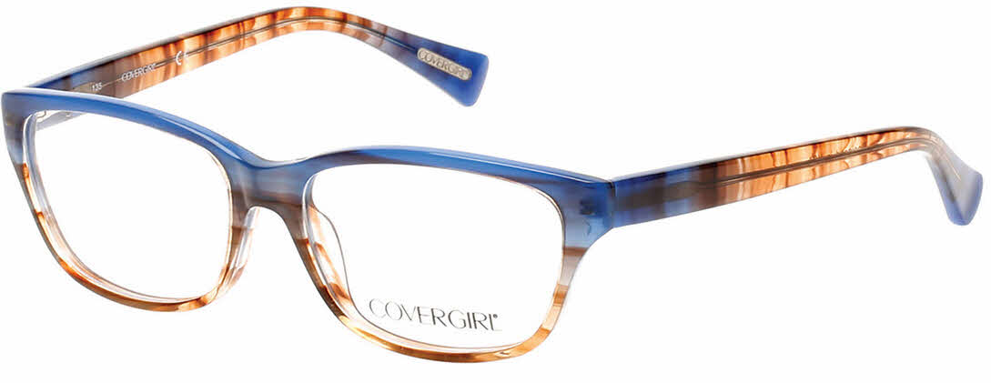 Cover Girl CG0526 Eyeglasses