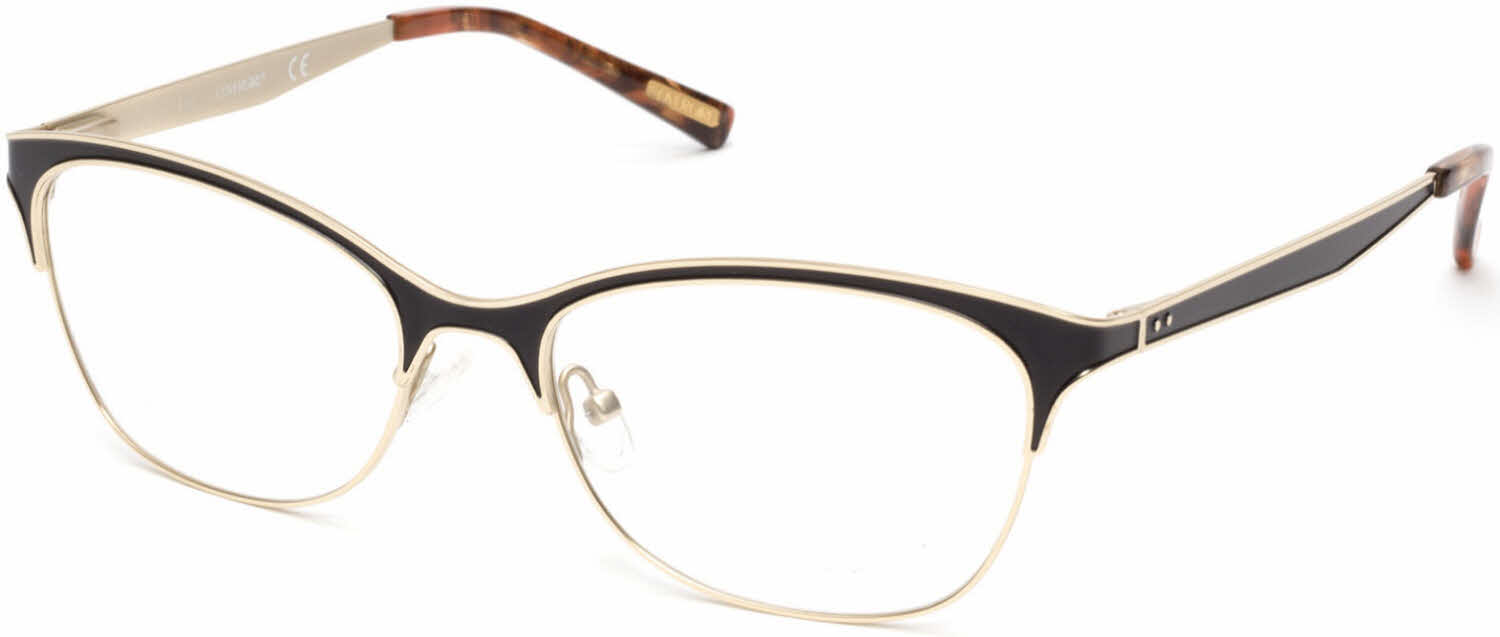 bee2770d7613 Cover Girl CG0542 Eyeglasses | Free Shipping