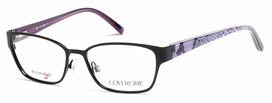 cover girl cg0454 eyeglasses free shipping