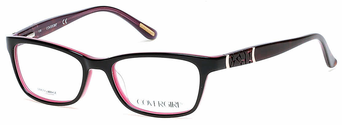 2603bbb808 Cover Girl CG0531 Eyeglasses