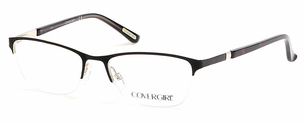 Cover Girl CG0533 Eyeglasses
