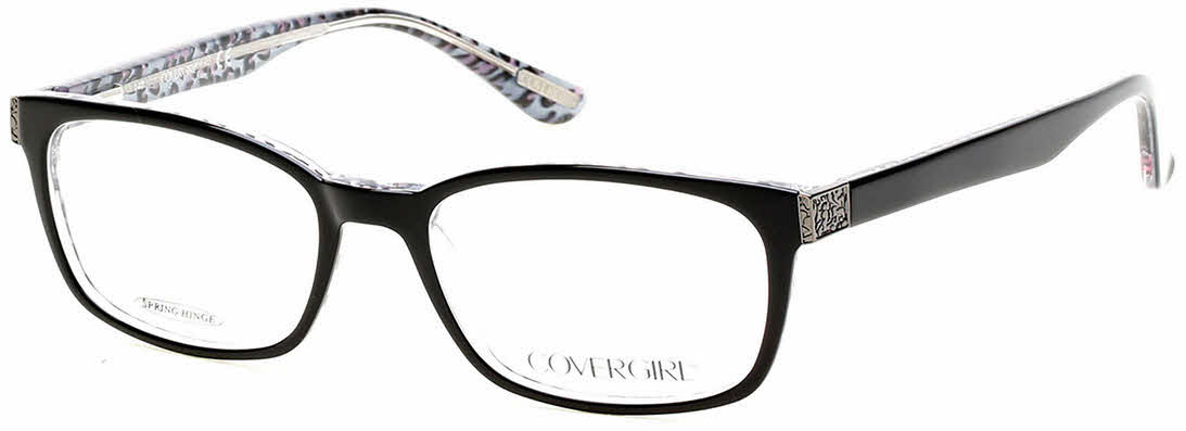 8a72e31cc5 Cover Girl CG0529 Eyeglasses
