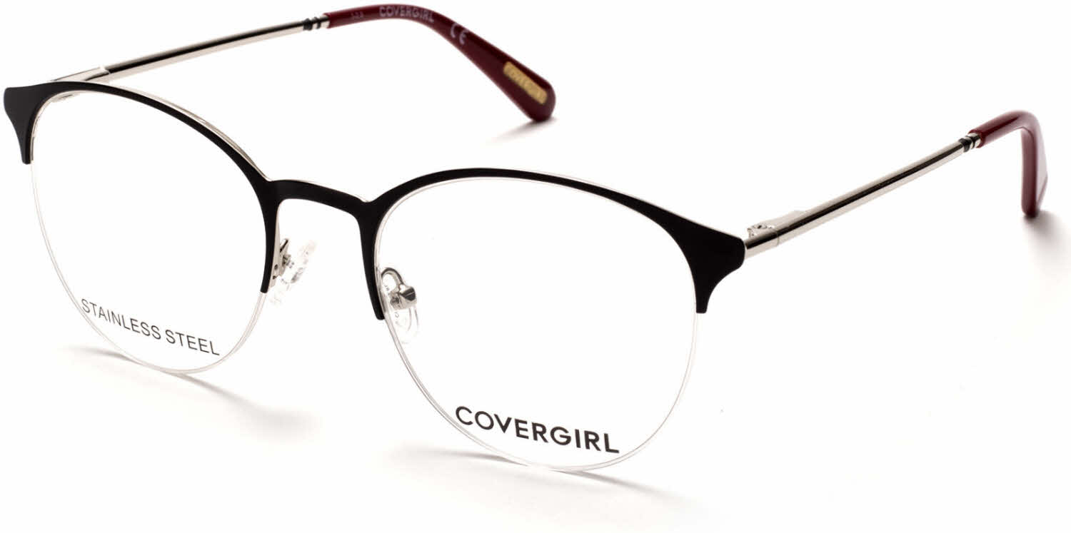 Cover Girl CG0474 Eyeglasses