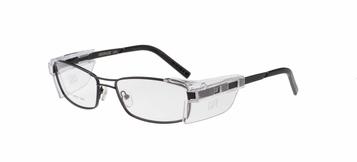 Caterpillar Safety (large size) Defender Eyeglasses