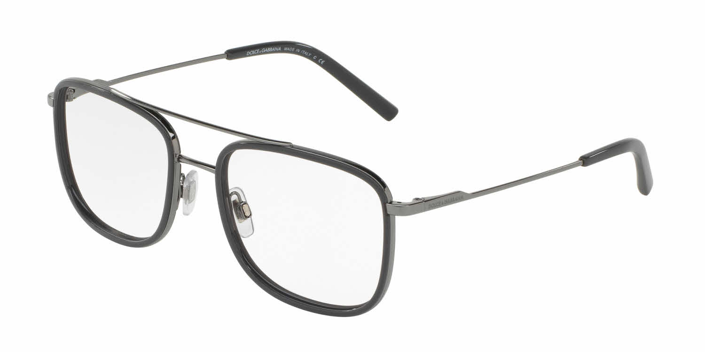 Dolce & Gabbana DG1288 Eyeglasses | Free Shipping