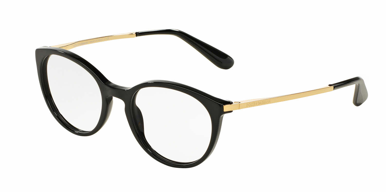 bba672fdc3 Dolce   Gabbana DG3242 Eyeglasses