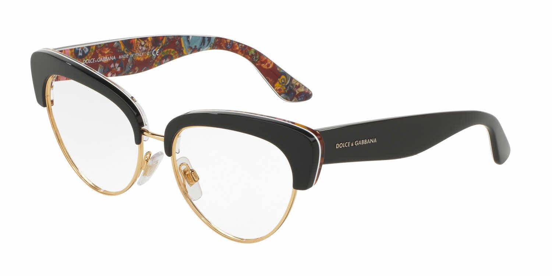 dolce gabbana dg3247 eyeglasses free shipping