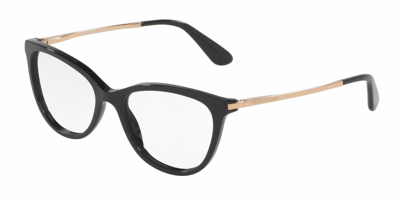 Dolce & Gabbana DG3258 Eyeglasses | Free Shipping