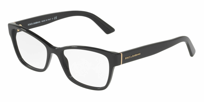 e6e3d9a748 Dolce   Gabbana DG3274 Eyeglasses