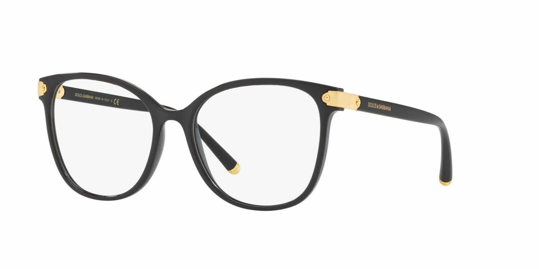 3c9636161b7d95 Dolce   Gabbana DG5035 Eyeglasses   Free Shipping