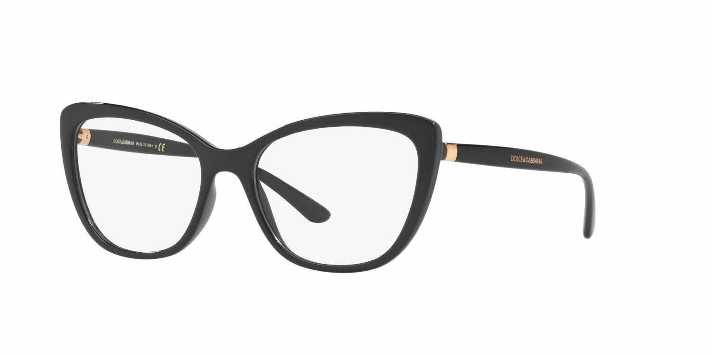 7fc908b61b8 Dolce   Gabbana DG5039 Eyeglasses