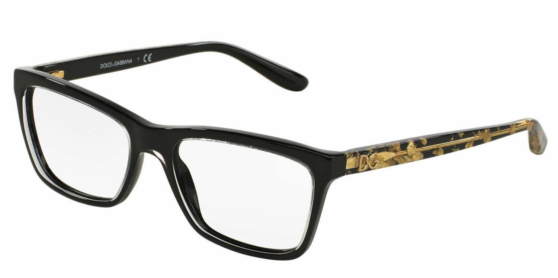 Dolce & Gabbana DG3220 Eyeglasses
