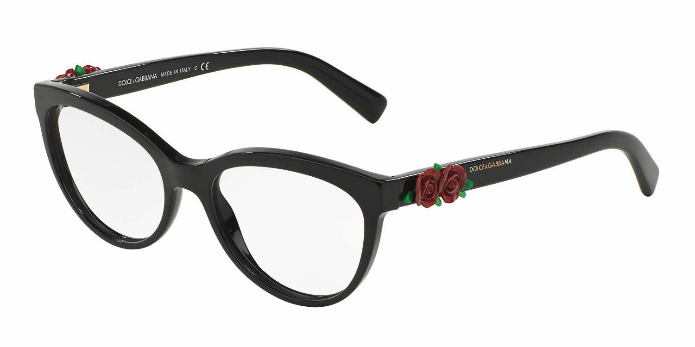 Dolce & Gabbana DG3224 Eyeglasses