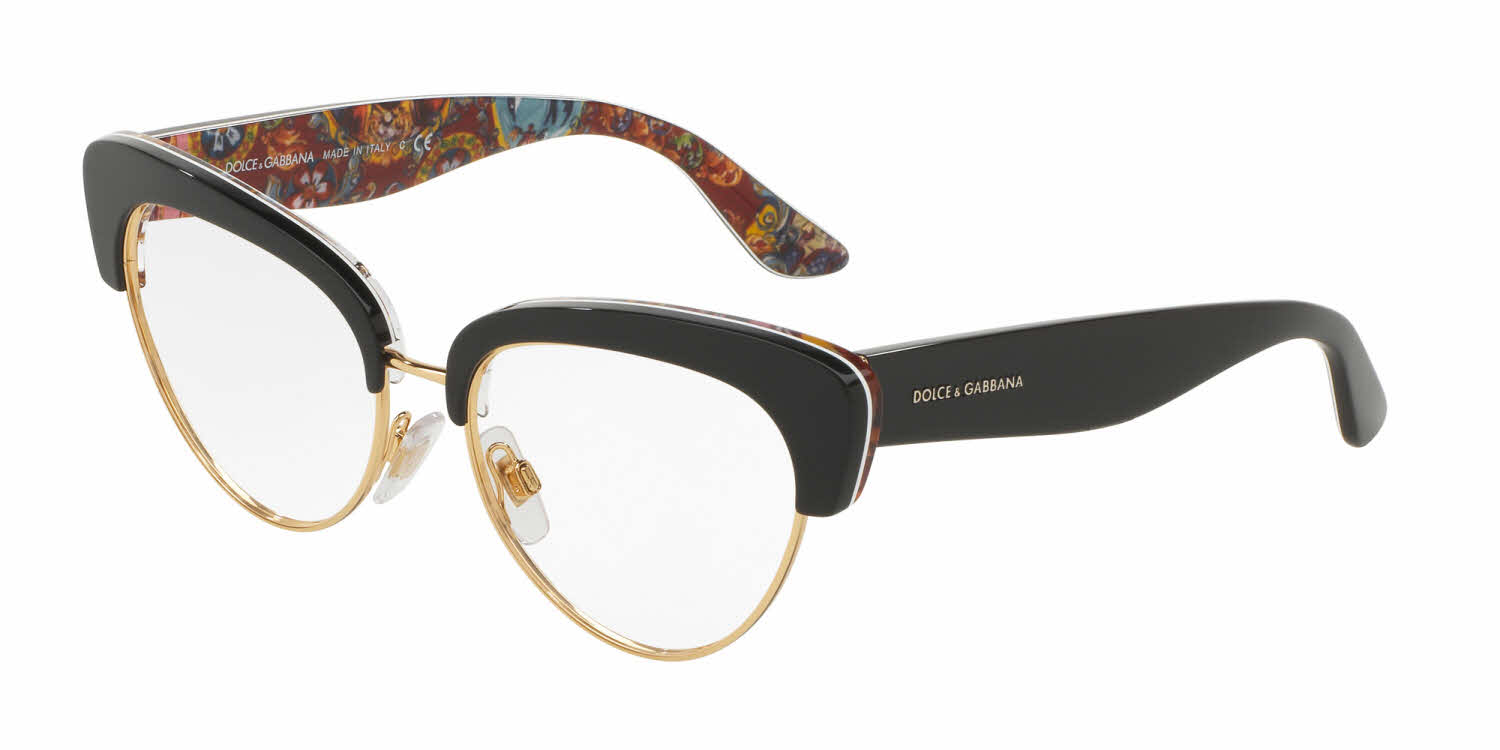 9d323734d0a Dolce And Gabbana Mens Glasses Frames