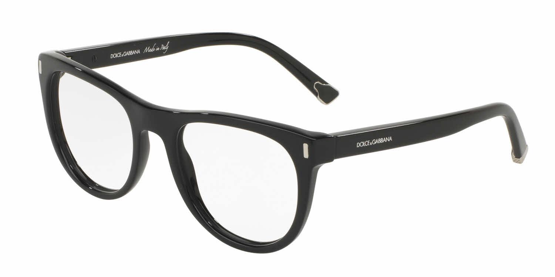 Dolce & Gabbana DG3248F - Alternate Fit Eyeglasses