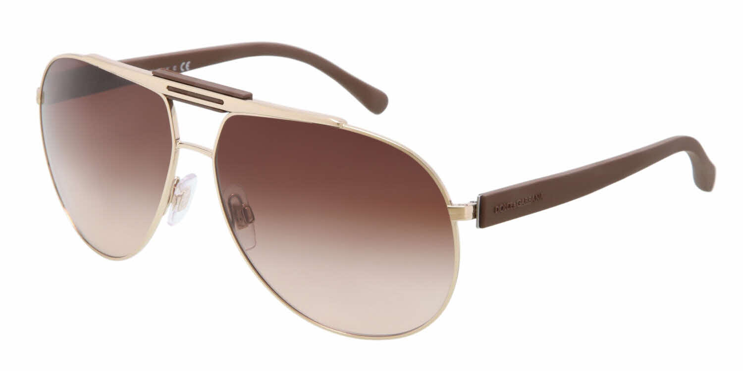 dolce gabbana dg2119 over molded rubber sunglasses