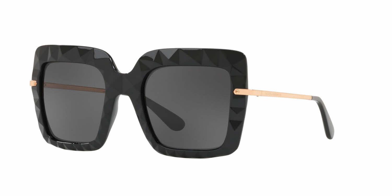 825cbeae6fd Dolce   Gabbana DG6111 Sunglasses