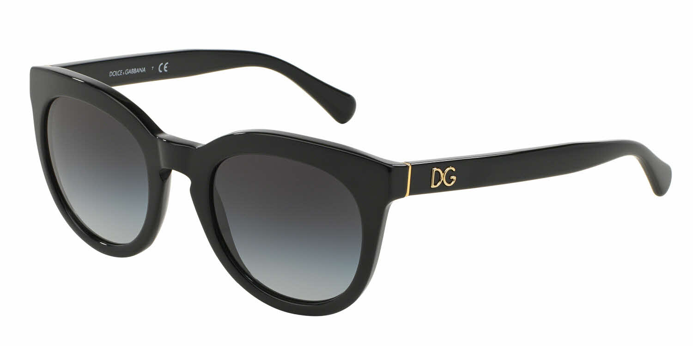 Dolce & Gabbana DG4249 Sunglasses