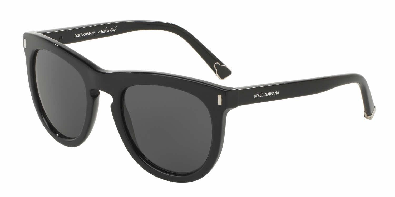 Dolce & Gabbana DG4281F - Alternate Fit Sunglasses