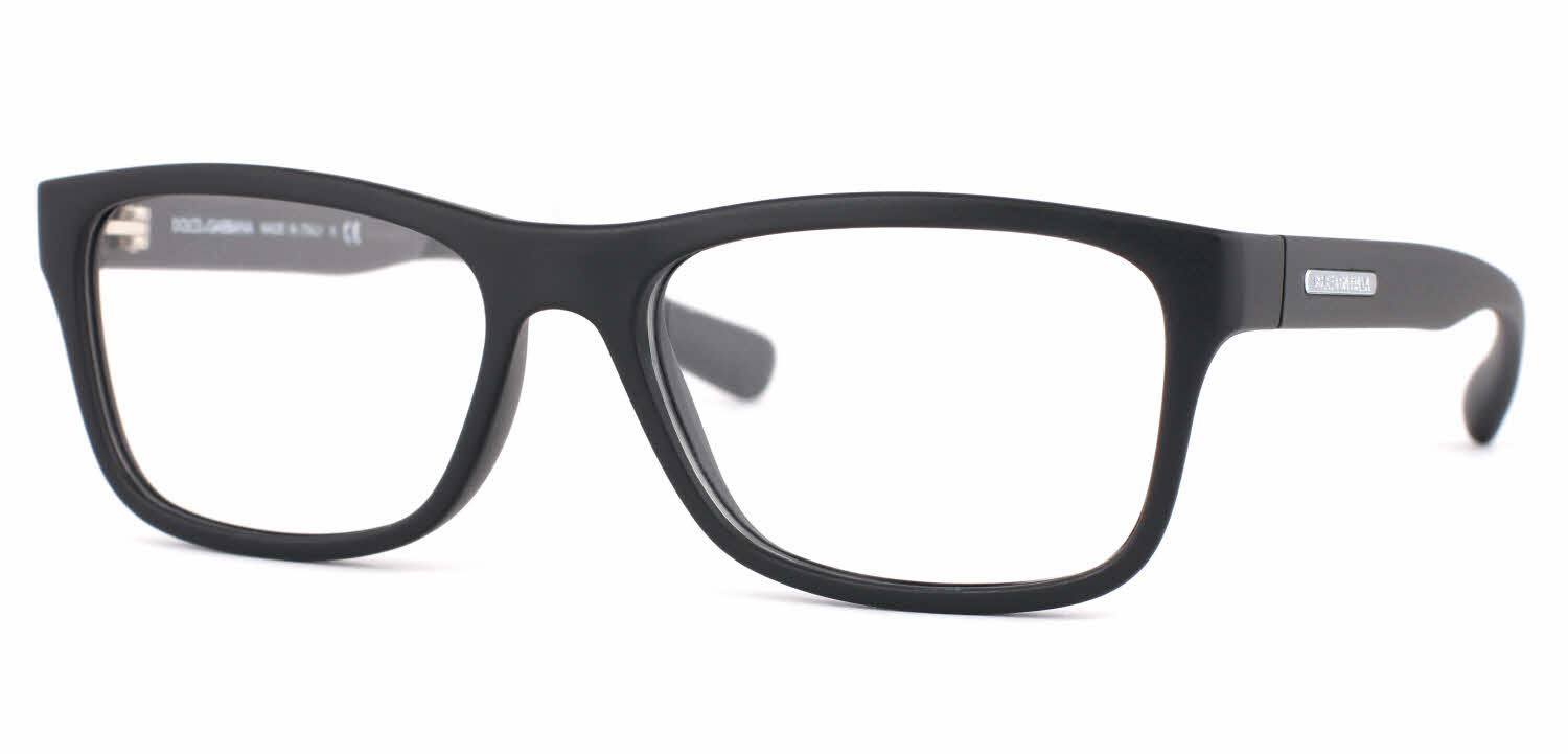 dolce gabbana dg5005 young and coloured eyeglasses