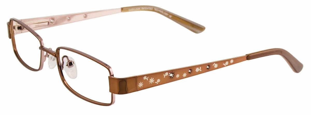 Easyclip EC 142 Kids Eyeglasses