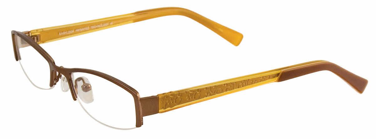 Easyclip EC 143 Kids Eyeglasses