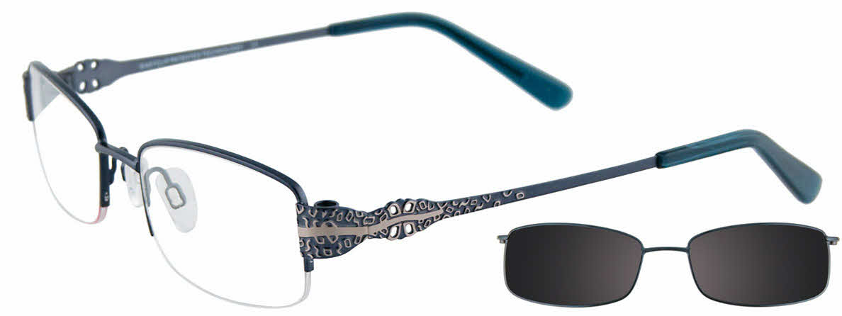 Easyclip EC 237 Eyeglasses
