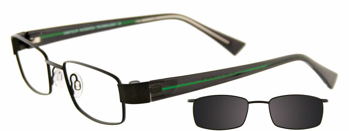 Easyclip EC 256 Eyeglasses