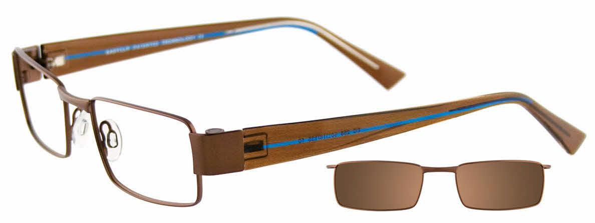 Easyclip EC 258 Eyeglasses