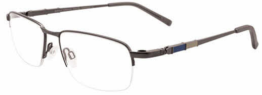 Easyclip EC 388-With Clip on Lens Eyeglasses