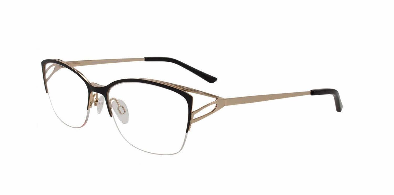 f9cfc9ee5be Easyclip EC480-With Magnetic Clip on Lens Eyeglasses