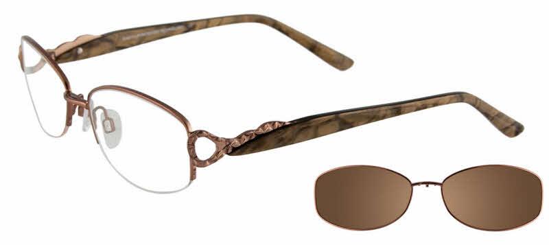 Easyclip EC 201 Eyeglasses