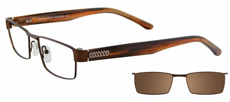 Easyclip EC 232 Eyeglasses