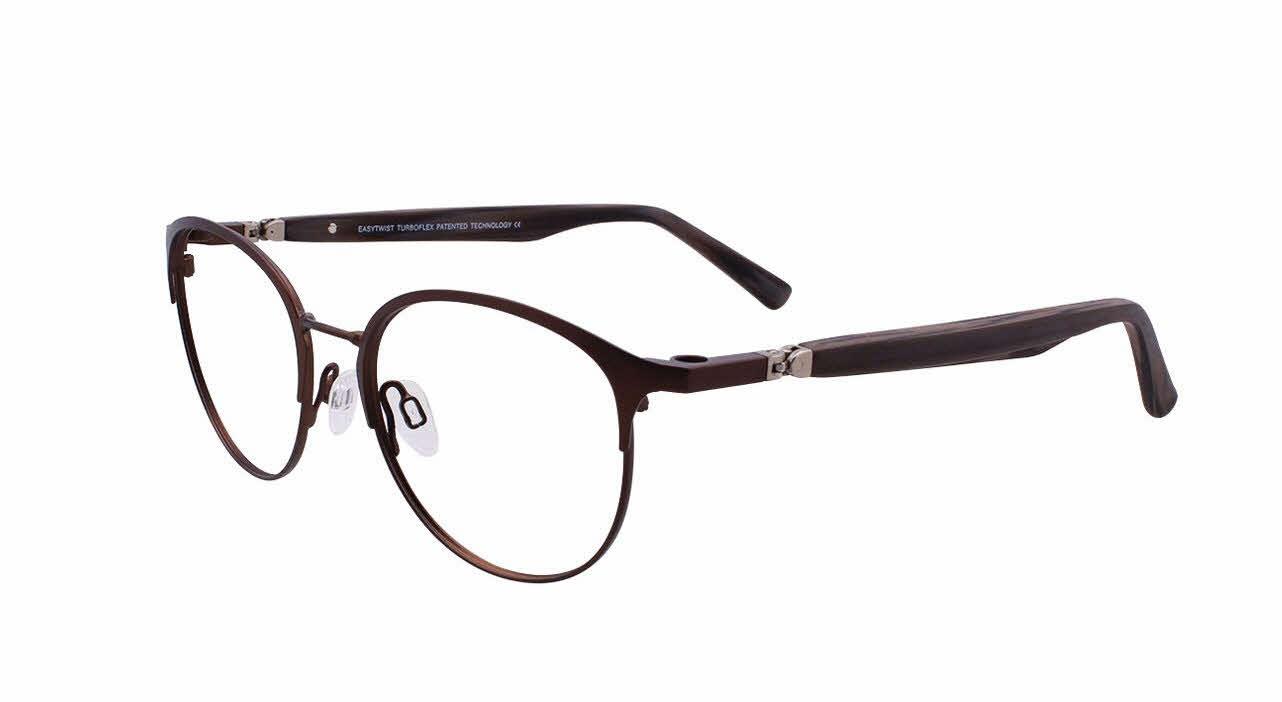 8fd477316c EasyTwist N Clip CT 244-With Clip on Lens Eyeglasses