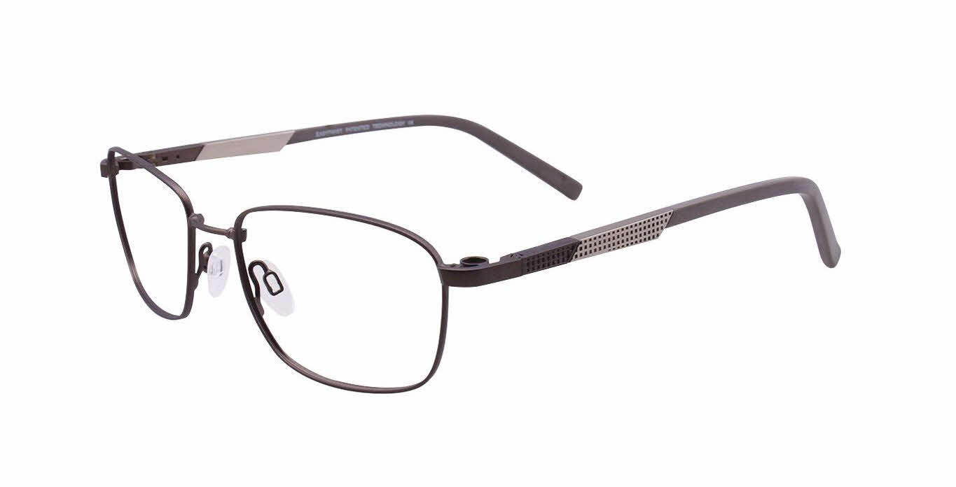 EasyTwist N Clip CT250-With Magnetic Clip on Lens Eyeglasses